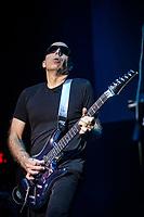 G3 2018 featuring Joe Satriani, John Petrucci and Phil Collen at Brooklyn Bowl