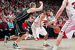 2009-10 NCAA Basketball: Purdue at Wisconsin