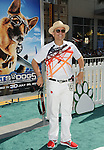Joe Pantoliano at the Warner Bros. Pictures World Premiere of Cats & Dogs Revenge of Kitty Galore held at The Grauman's Chinese Theatre in Hollywood, California on July 25,2010                                                                               © 2010 Debbie VanStory / Hollywood Press Agency