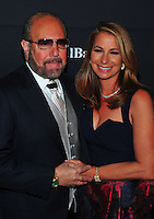 NEW YORK, NY - NOVEMBER 21: Bobby Zarin, Jill Zarin attends the 2016 Angel Ball hosted by Gabrielle's Angel Foundation For Cancer Research on November 21, 2016 in New York City. Credit: John Palmer/MediaPunch