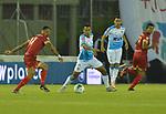 Junior venció 2-3 a Rionegro Águilas. Semifinales ida Liga Águila II-2018.