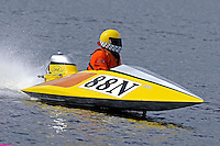 88-N(Outboard Runabout)