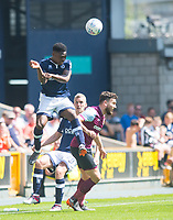 Millwall's Fred Onyedinma during the Sky Bet Championship match between Millwall and Aston Villa at The Den, London, England on 6 May 2018. Photo by Andrew Aleksiejczuk / PRiME Media Images.