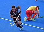 Spain v Belgium - Men