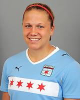 Chicago Redstars, Michele Weissenhofer