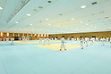 NTC Genral view, <br /> JULY 27, 2016 - Judo : <br /> Men's Japan national team training session <br /> for Rio Olympic Games 2016 <br /> at Ajinomoto National Training Center, Tokyo, Japan. <br /> (Photo by AFLO SPORT)