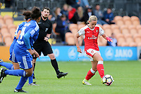 Jordan Nobbs of Arsenal Ladies during Arsenal Ladies vs Birmingham City Ladies, FA Women's Super League FA WSL1 Football at the Hive Stadium on 20th May 2017
