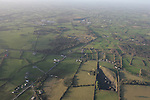 Aerial Images of the grater Rathmolin area.Photo: Fran Caffrey/ Newsfile.