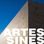 Centro de Artes - Sines - Aires Mateus