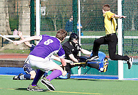 Hampstead v Sevenoaks EHL Cup Semi-Final 21-3-10