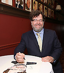 Kenneth Lonergan Sardi's Caricature Unveiling