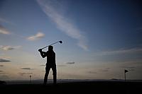 Scottish Senior Open 2019