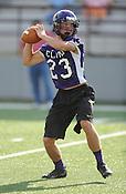 Elkins Football 2014
