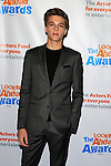 LOS ANGELES - DEC 6: Corey Fogelmanis at The Actors Fund's Looking Ahead Awards at the Taglyan Complex on December 6, 2015 in Los Angeles, California