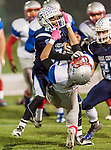 Tolland @ East Catholic Varsity Football 2014