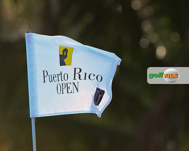 04 MAR 15 The Puerto Rico Open at The Trump International Golf Club in Rio Grande,  Puerto Rico  (photo credit : kenneth e. dennis/kendennisphoto.com)