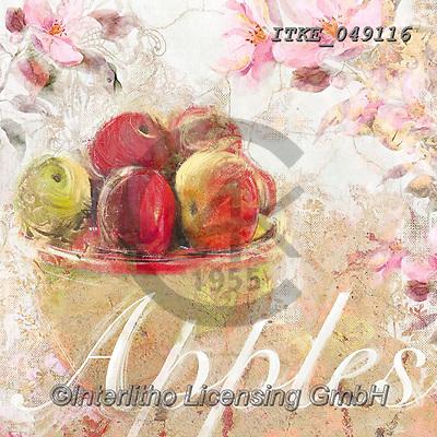 Isabella, STILL LIFE STILLEBEN, NATURALEZA MORTA, paintings+++++,ITKE049116,#i#, EVERYDAY,apples