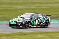 2019 British Touring Car Championship. Round 1. #4 Sam Osborne. Excelr8 Motorsport. MG6.