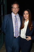 David Reed, Kerri Kasem<br /> at the Youth for Human Rights Event, Celebrity Centre, Hollywood, CA 12-04-16<br /> David Edwards/DailyCeleb.com 818-249-4998