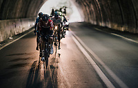 tunnel-vision for Tim Wellens (BEL/Lotto-Soudal)<br /> <br /> Trofeo Lloseta - Andratx: 140km<br /> 27th Challenge Ciclista Mallorca