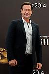 Grant Bowler attends photocall at the Grimaldi Forum on June 9, 2014 in Monte-Carlo, Monaco.