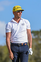 Rafael Cabrera Bello (ESP) watches his tee shot on 14 during round 3 of the Arnold Palmer Invitational at Bay Hill Golf Club, Bay Hill, Florida. 3/9/2019.<br /> Picture: Golffile | Ken Murray<br /> <br /> <br /> All photo usage must carry mandatory copyright credit (&copy; Golffile | Ken Murray)