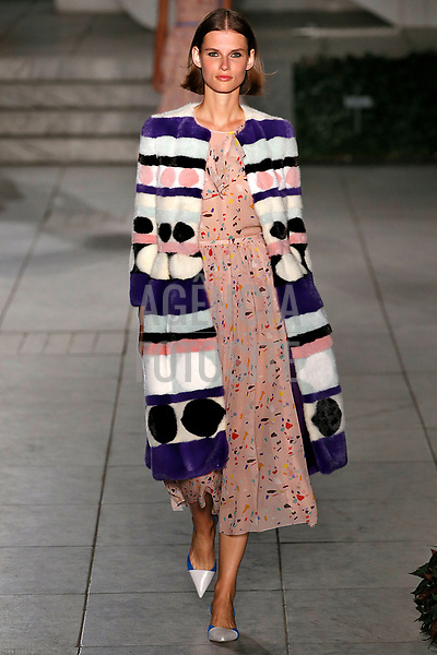 Carolina Herrera<br /> <br /> New York - Verao 2018<br /> <br /> foto: FOTOSITE