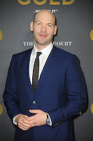 www.acepixs.com<br /> January 17, 2017  New York City<br /> <br /> Corey Stoll attending The World Premiere of 'Gold' at AMC Loews Lincoln Square 13 theater on January 17, 2017 in New York City.<br /> <br /> <br /> Credit: Kristin Callahan/ACE Pictures<br /> <br /> Tel: 646 769 0430<br /> Email: info@acepixs.com
