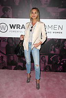LOS ANGELES, CA - NOVEMBER 2: Arielle Kebbel, at TheWrap&rsquo;s Power Women&rsquo;s Summit Day2 at the InterContinental Hotel in Los Angeles, California on November 2, 2018. <br /> CAP/MPI/FS<br /> &copy;FS/MPI/Capital Pictures