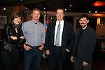 Anthony Bourdain at Blue Restaurant