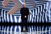 LOS ANGELES - DECEMBER 6: Presenter Jonah Hill appears onstage appears onstage appears onstage at the 2018 Game Awards at the Microsoft Theater on December 6, 2018 in Los Angeles, California. (Photo by Frank Micelotta/PictureGroup)