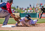 2014-03-14 MLB: Washington Nationals at Detroit Tigers Spring Training