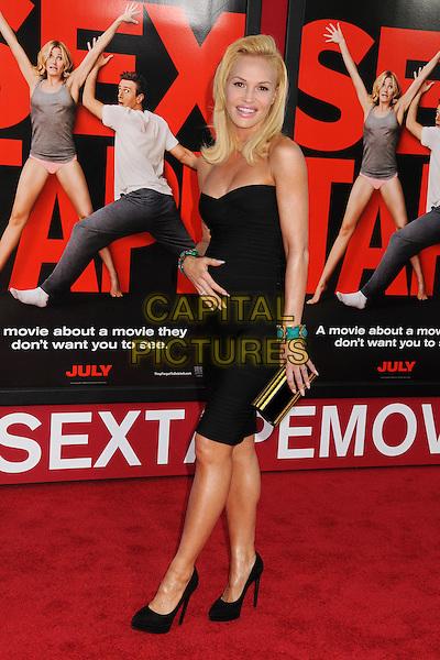 10 July 2014 - Westwood, California - Jolene Blalock. &quot;Sex Tape&quot; Los Angeles Premiere held at the Regency Village Theatre. <br /> CAP/ADM/BP<br /> &copy;Byron Purvis/AdMedia/Capital Pictures