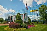 Nikon USA Corportate Headquarters, Melville, Long Island, New York, on August 18, 2014