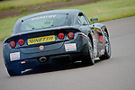 Neil Delargy - Colards Motorsport Ginetta G40