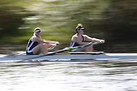 Race: 81  W.IM2.2-   [50]Evesham RC - EVE-Bragg  vs [51]Worcester RC - WRR-Fisher <br /> <br /> Ross Regatta 2017 - Monday<br /> <br /> To purchase this photo, or to see pricing information for Prints and Downloads, click the blue 'Add to Cart' button at the top-right of the page.