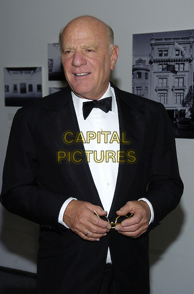 "BARRY DILLER.The 39th annual ""The Party in the Garden"" at the Museum of Modern Art, New York City, New York, USA..May 15th, 2007.half length black dinner jacket tuxedo .CAP/ADM/BL.©Bill Lyons/AdMedia/Capital Pictures *** Local Caption ***"