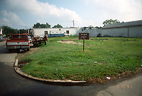 1991 July 15..Conservation.MidTown Industrial..VACANT LOT.NORTHEAST CORNER.25TH & FAWN...NEG#.NRHA#..