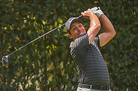 Francesco Molinari (ITA) watches his tee shot on 12 during round 2 of the World Golf Championships, Mexico, Club De Golf Chapultepec, Mexico City, Mexico. 3/2/2018.<br /> Picture: Golffile | Ken Murray<br /> <br /> <br /> All photo usage must carry mandatory copyright credit (&copy; Golffile | Ken Murray)