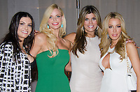 Real Housewives of Miami at Miami Fashion Week 2013