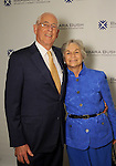 Anne and John Mendelssohn at the VIP Reception for the Celebration of Reading event at the Hobby Center Thursday  April 21,2016(Dave Rossman Photo)