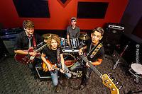 Mason Music Shots