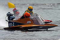 111-Z   (Outboard Hydroplanes)