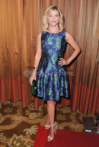 BEVERLY HILLS, CA - APRIL 29:  Reese Witherspoon at The Colleagues 26th Annual Spring Luncheon at the Beverly Wilshire Hotel on April 29, 2014 in Beverly Hills, California. PGSK/MediaPunch