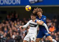 Chelsea v Fulham - 02.12.2018