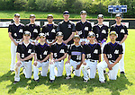 5-20-16, Pioneer High School junior varsity baseball team