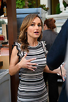 Las Vegas, NV - May 10: Giada De Laurentiis at the  Grand Tasting during the 13th Annual Vegas Uncork&rsquo;d by Bon App&eacute;tit at Garden of the Gods Pool Oasis at Caesars Palace  on May 10, 2019. <br /> CAP/MPI/DAM<br /> &copy;DAM/MPI/Capital Pictures