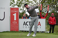 Richard McEvoy (ENG) during the final round of the Made in Denmark presented by Freja, played at Himmerland Golf & Spa Resort, Aalborg, Denmark. 26/05/2019<br /> Picture: Golffile   Phil Inglis<br /> <br /> <br /> All photo usage must carry mandatory copyright credit (© Golffile   Phil Inglis)