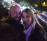 BNPS.co.uk (01202 558833)<br /> AliciaDavis/BNPS<br /> <br /> Jamie with his wife Alicia. <br /> <br /> The wife of an ex-soldier who suffered from severe PTSD today blamed the military's 'lack of support' for him for contributing to his suspected suicide.<br /> <br /> Alicia Davis branded the treatment her tragic husband Jamie received as 'disgusting.'<br /> <br /> The 30-year-old had seen his friend get shot in the head and escaped IED explosions when he served in Afghanistan.<br /> <br /> Mr Davis, a married father-of-two who served in the 4th Battalion, The Rifles, failed to cope with his PTSD since coming out of the army and received 'no help from the army.'<br /> <br /> He went missing from his home in Christchurch, Dorset, last Friday night, with his body found the following morning.<br /> <br /> More than 100 former military personnel suffering from PTSD have died in suspected suicides since returning from Iraq and Afghanistan in recent years.