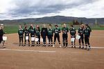 4.25.17 Softball v Omak